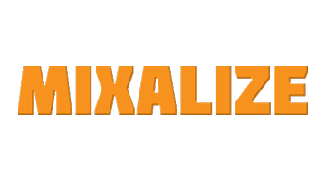 Logo for Mixalize.com