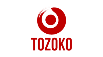 Logo for Tozoko.com