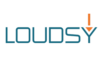 Logo for Loudsy.com