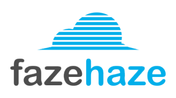 Logo for Fazehaze.com