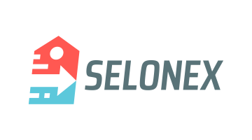 Logo for Selonex.com