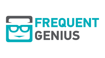 Logo for Frequentgenius.com