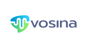 Logo for Vosina.com
