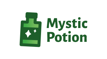 Logo for Mysticpotion.com