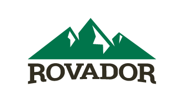 Logo for Rovador.com