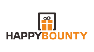 Logo for Happybounty.com