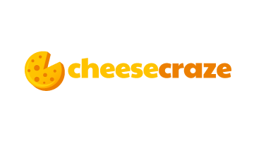 Logo for Cheesecraze.com