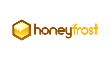 Logo for Honeyfrost.com
