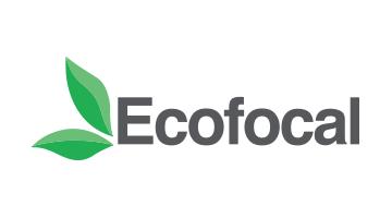Logo for Ecofocal.com