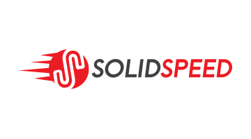 Logo for Solidspeed.com