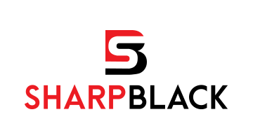 Logo for Sharpblack.com
