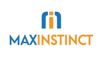Logo for Maxinstinct.com