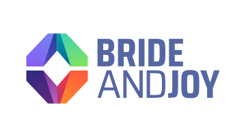 Logo for Brideandjoy.com