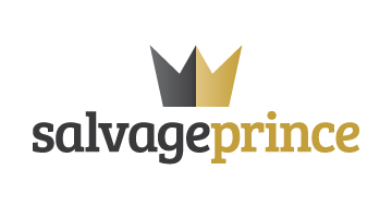 Logo for Salvageprince.com