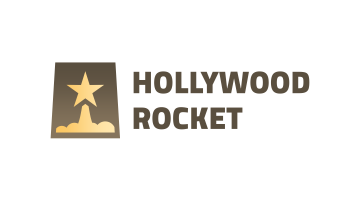 Logo for Hollywoodrocket.com