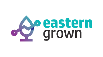 Logo for Easterngrown.com