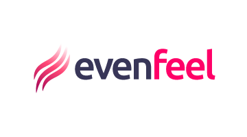 Logo for Evenfeel.com
