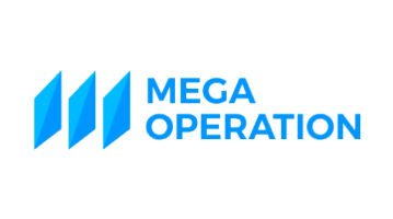 Logo for Megaoperation.com
