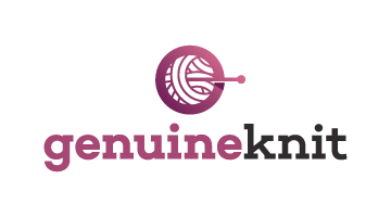 Logo for Genuineknit.com