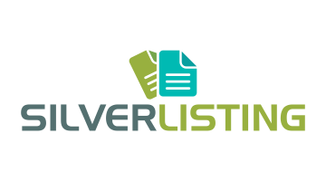 Logo for Silverlisting.com