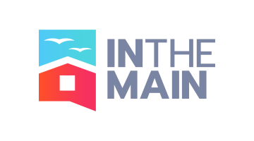 Logo for Inthemain.com