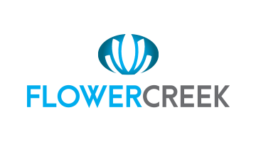 Logo for Flowercreek.com