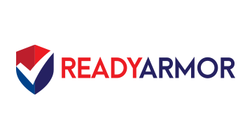 Logo for Readyarmor.com