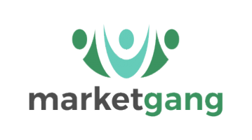 Logo for Marketgang.com