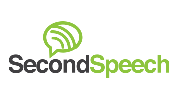Logo for Secondspeech.com