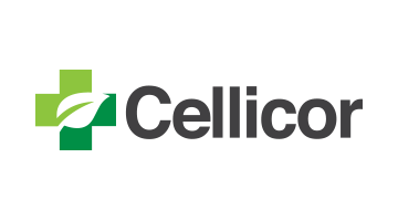 Logo for Cellicor.com