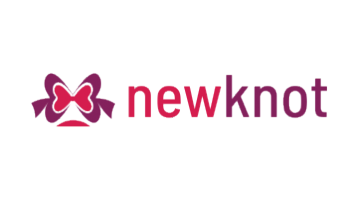 Logo for Newknot.com