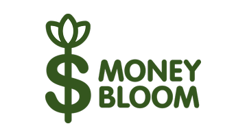Logo for Moneybloom.com