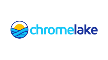 Logo for Chromelake.com