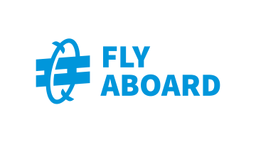 Logo for Flyaboard.com
