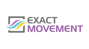 Logo for Exactmovement.com