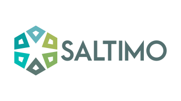 Logo for Saltimo.com