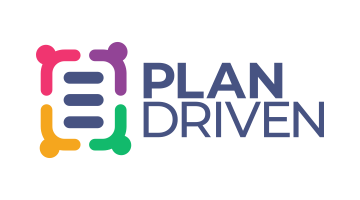 Logo for Plandriven.com