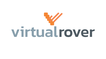 Logo for Virtualrover.com