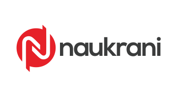 Logo for Naukrani.com