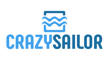 Logo for Crazysailor.com
