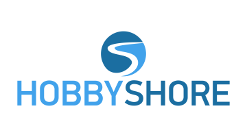 Logo for Hobbyshore.com