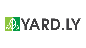 Logo for Yard.ly