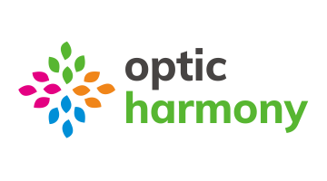 Logo for Opticharmony.com