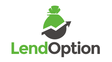 Logo for Lendoption.com