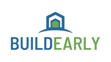 Logo for Buildearly.com