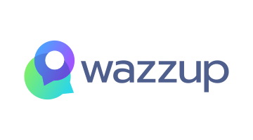 Logo for Wazzup.com