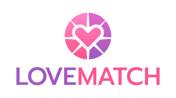 Logo for Lovematch.com