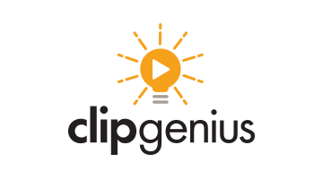 Logo for Clipgenius.com