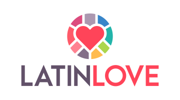 Logo for Latinlove.com
