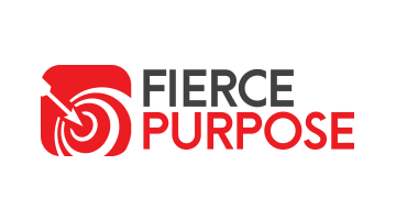 Logo for Fiercepurpose.com